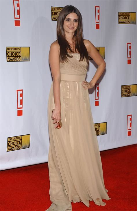 12th Annual Critics Choice Awards by Penelope Photos Photos 12th Annual Critics Choice
