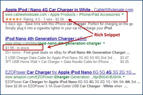 A Snippet by Rich Snippets The Now You See Them Now You Don T