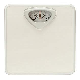 kmart bathroom scales taylor scales analog bath scale white health