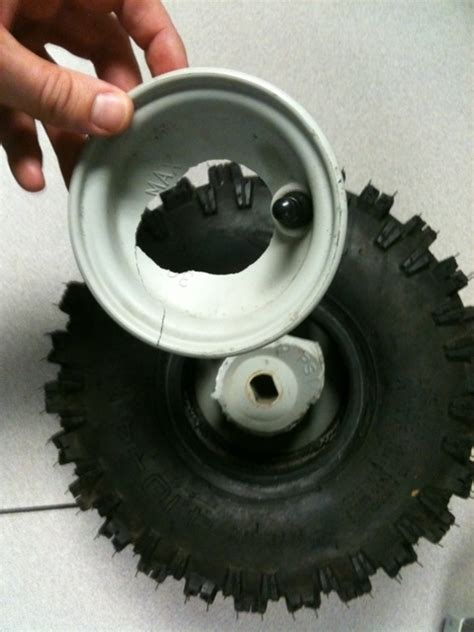 consumer alert check snow thrower tires  inflating philadelphia personal injury lawyer