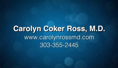 Denver Opiate Detox by Dr Carolyn Ross In Denver Co Now Offers Suboxone