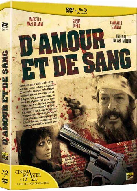 D Amour Et De Sang Mais Surtout D Amour 171 Lavisqteam