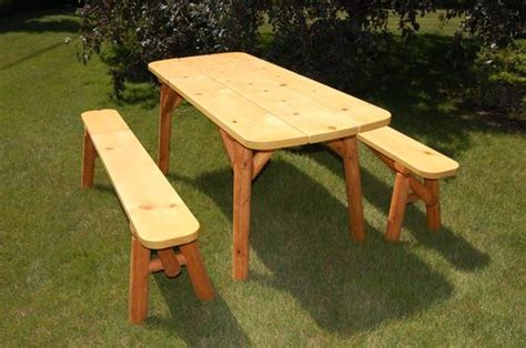 picnic tables with detached benches 6 picnic table w detached benches m 600sr