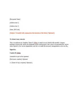 Consent Letter Format For Use Property 46 authorization letter samples amp templates template lab