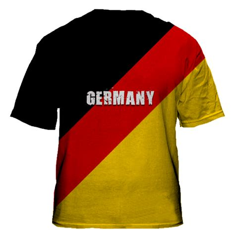 germany collections t shirts design