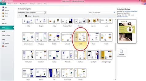 membuat brosur dengan coreldraw x5 it s me farah s tutorial membuat brosur dengan ms