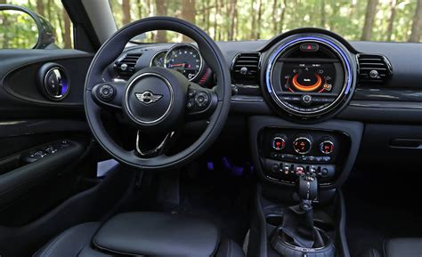 mini cooper 2017 interior 2017 mini clubman cars exclusive and photos updates