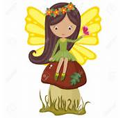 Butterfly Fairy Clip Art – Clipart Download