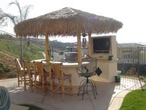 backyard palapa bar pictures images photos photobucket