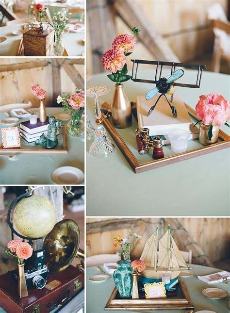 Abby & Logan's Thrifted, DIY Cloverdale Barn Wedding in