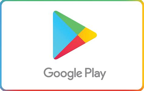 Where Can I Buy A Google Play Gift Card - google play gift code