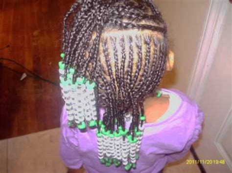 bead styles s baby braiding styles for