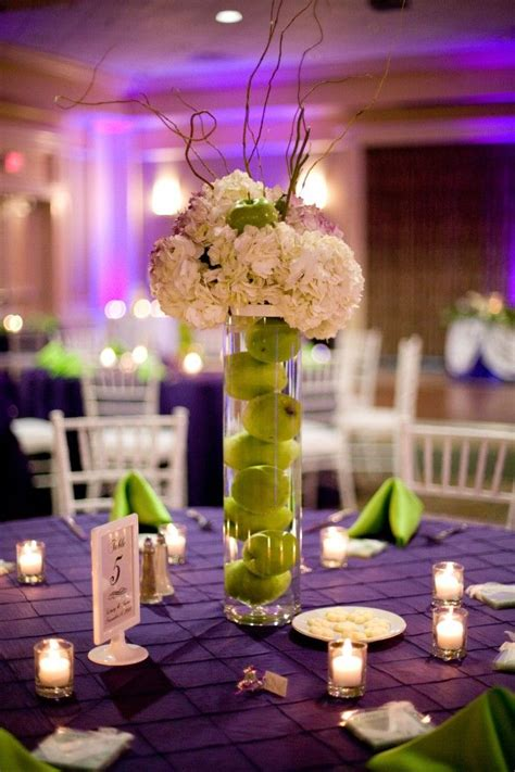 Centerpiece Vases For Sale by 96 Purple Wedding Centerpieces Purple Wedding