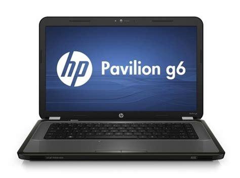 HP Pavilion g6 2024tx   Notebookcheck.net External Reviews