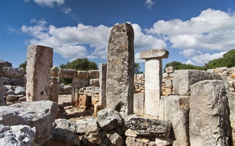 menorca travel guide telegraph menorca attractions