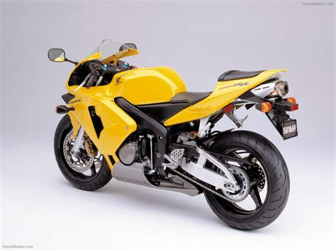 Honda Cbr 600 Rr 2003 Bike Photo 05 Of 20