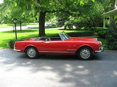 Alfa Romeo United States by Find Used Alfa Romeo 2000 Spider In Arlington Heights