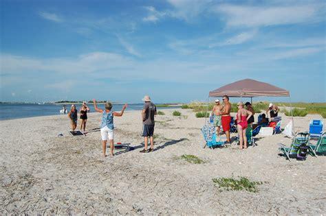 carolina beach party boat masonboro beach party sea gate boating