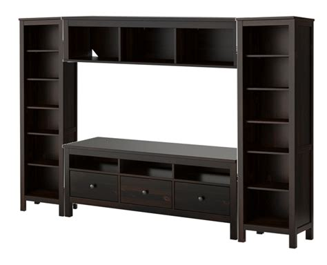 ikea hemnes media ikea hemnes entertainment unit living room pinterest