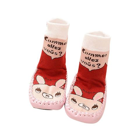 Baby Sock Anti Selip