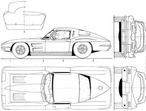 download car manuals pdf free 1968 chevrolet corvette windshield wipe control 1964 chevrolet corvette c2 stingray coupe blueprints free outlines