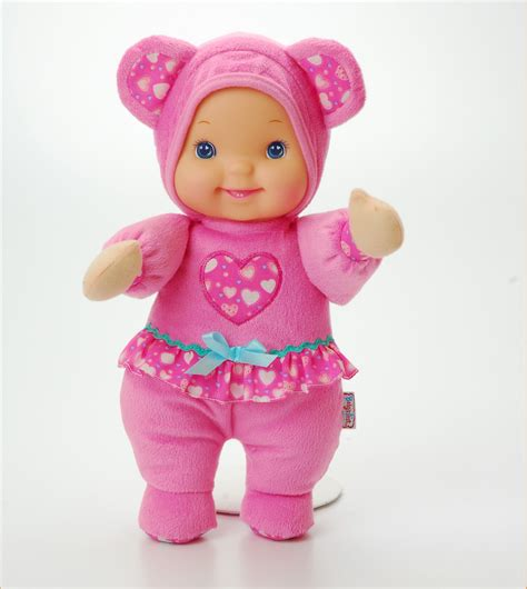 kmart doll babies goldberger toys 11 quot baby s heartglow baby doll