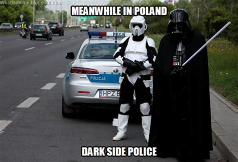 Police Memes - site unavailable