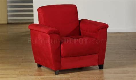 red microfiber loveseat red microfiber fabric living room storage sleeper sofa