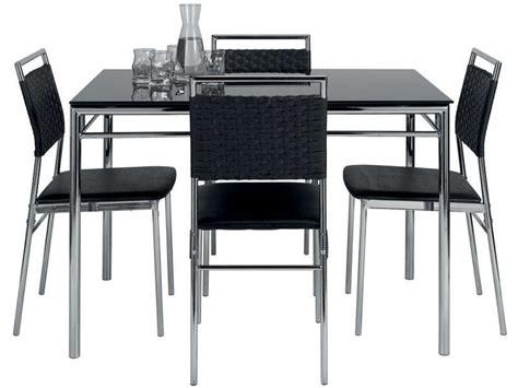 table et chaises de cuisine chez conforama table et chaise table basse table pliante et table de