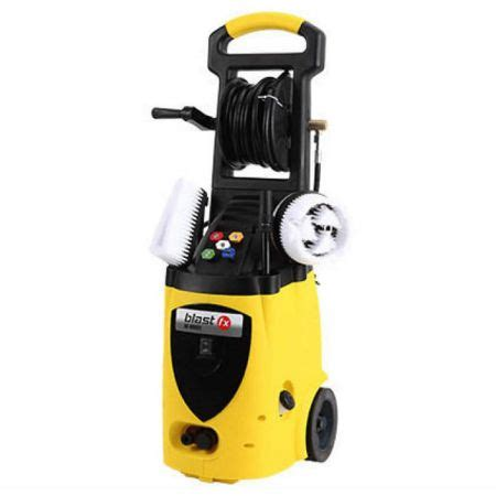 Pressure Washer Floor Cleaner by Usa Design 3800psi Electric High Pressure Washer With