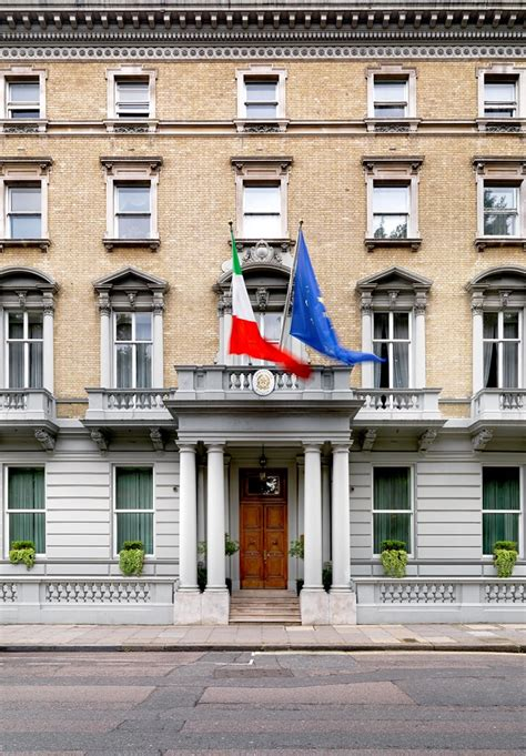 italian embassy italy embassy london contact directory uk