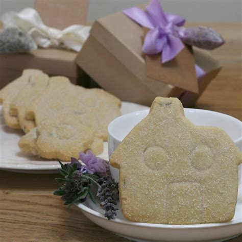 new home biscuit shortbread by shortbread gift company