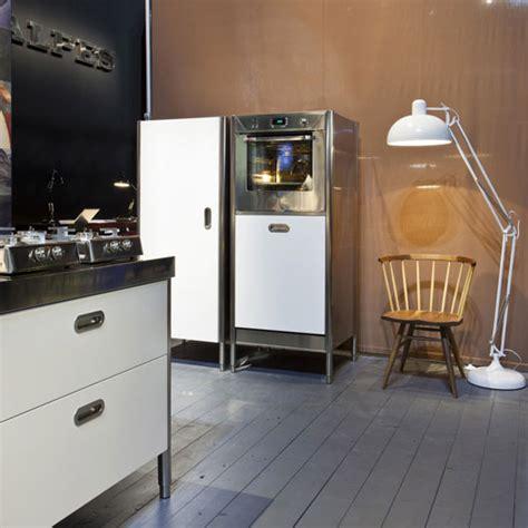 cucine alpes specialisti cucine acciaio inox alpes inox decox