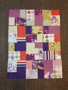 free quilt patterns slice the sassy quilter
