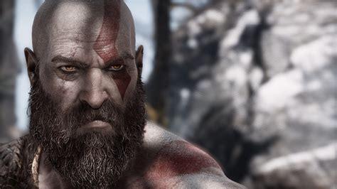 kratos god  war  video game hd games  wallpapers