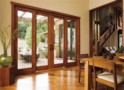 Pella Architect Series 850 Windows And Patio Doors Wood Pella Designer Series Patio Door