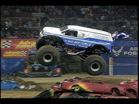 monster truck show st louis monster jam air force afterburner monster truck
