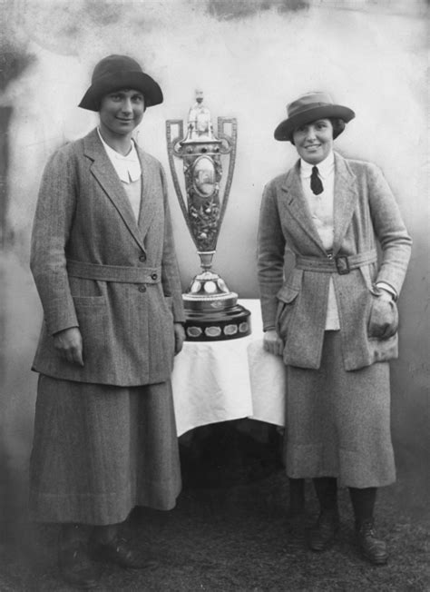 Golf Business News - USGA Celebrates Pioneers in the Women