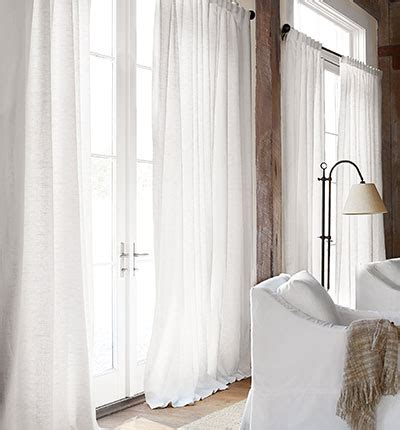 pottery barn bedroom curtains pottery barn window coverings bedroom curtains