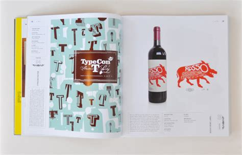 Handmade Graphic Design - book review fingerprint no 2 the evolution of handmade