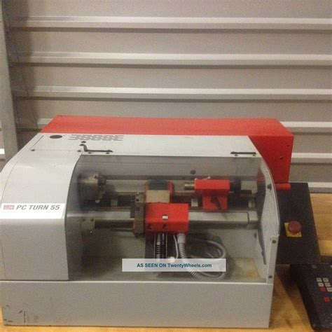 Emco Blox Vehicle Dump Truck emco pc turn 55 cnc lathe 3500