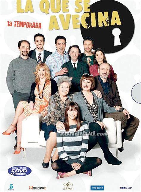 Resumen Q Viva La Musica by La Que Se Avecina Serie De Tv 2007 Filmaffinity