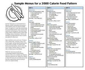 1000 id 233 es sur le th 232 me 2500 calorie meal plan sur