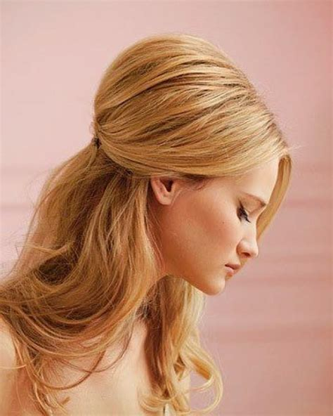 hairstyles worn down beehive hairstyles for your wedding hair world magazine