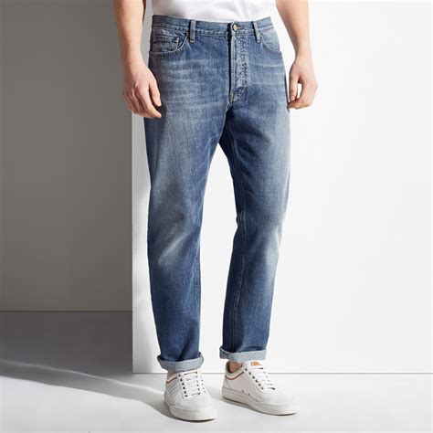 Bally Denim bally jeansdenim jean in blue for lyst