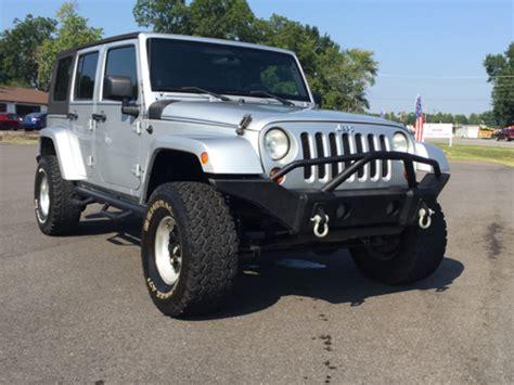 Jeep Wrangler For Sale In Arkansas Jeep Wrangler Unlimited For Sale Arkansas Carsforsale