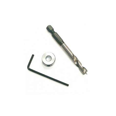 Shelf Pin Jig by Kreg Kma3215 Shelf Pin Jig 5mm Drill Bit Ebay