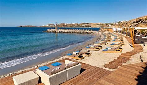 best resort in mykonos 17 best hotels in mykonos the 2018 guide