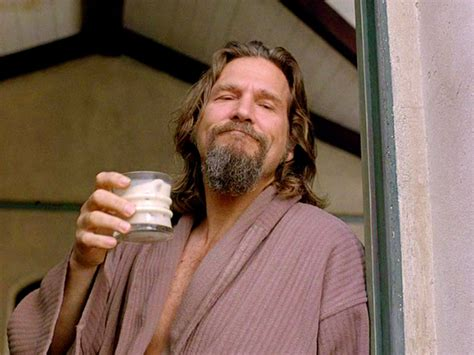 White Russian Meme - 10 big lebowski quotes that will help you parent man