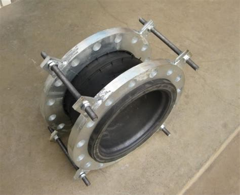 30 inch dresser coupling carbon steel connect rubber joint flexible dresser